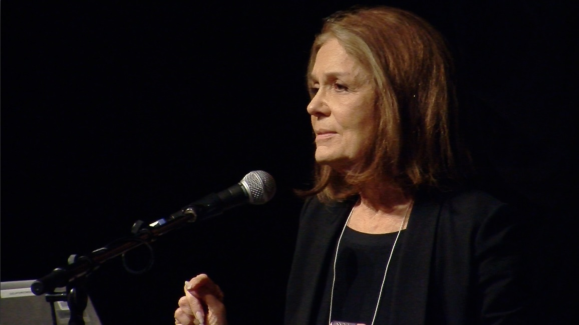 Gloria Steinem to Receive Medal of Freedom