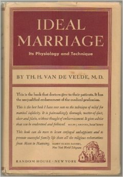 An Uncharted Territory: Marriage Manual and Menstrual Sex
