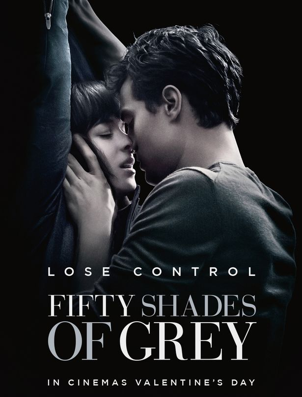 Depo-Provera and Fifty Shades of Grey—The Movie