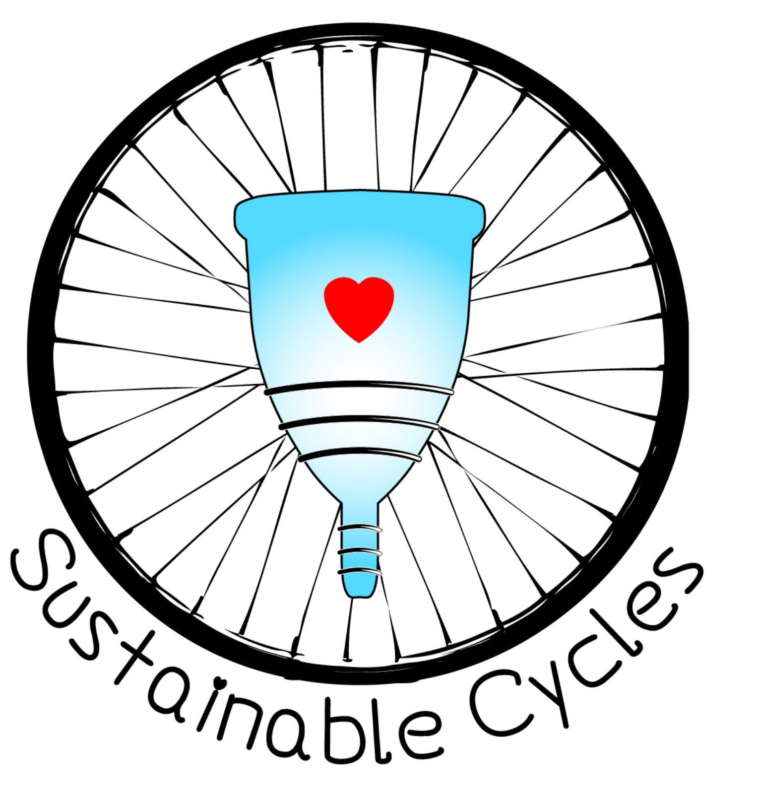 Sustainable Cycles: Cross Country Activism and Menstrual Health Education on Bicycles