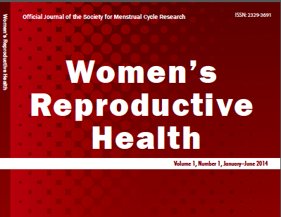 Women's Reproductive Health journal explores postmenopausal hormone therapy