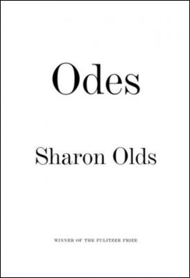 New poetry about the female body from Sharon Olds
